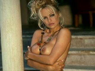 Плейбой. Несравненная Памела Андерсон I / Playboy. The Ultimate Pamela Anderson I (2002)