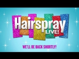 Hairspray Live! Behind the Scenes with Darren Criss: Ariana Grande