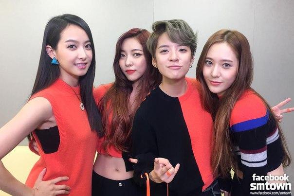 скачать концерт EXO-K