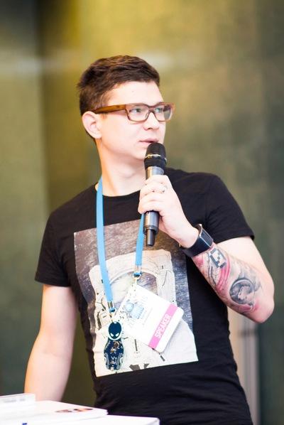 Антон Лопаницын