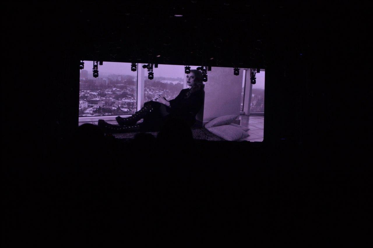 "Елена Руденко. Концерт ""Не агнгелы"". Киев. 12.05.2016 г. QdZ6GWtEBu4"