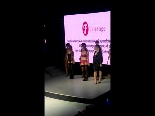 конкурс красоты в Каприке проводил журнал Коктейль в Николаеве победила моя дочь 2016