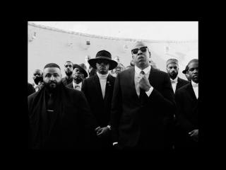 DJ Khaled — I Got The Keys (Feat. Jay Z Future)
