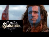 Sabaton - Blood of Bannockburn - Braveheart Music Video