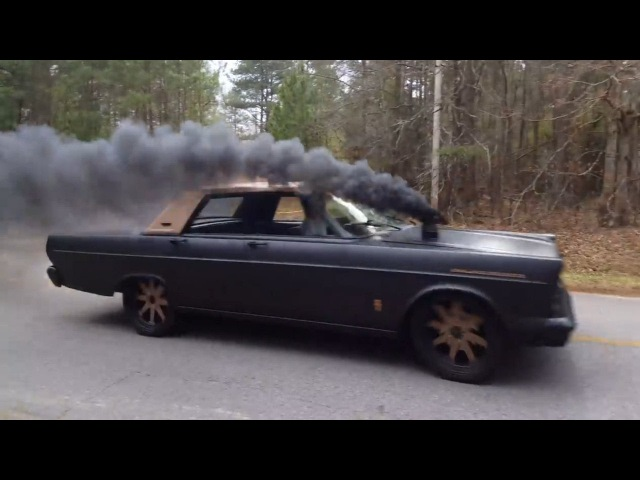 8 Ultimate Crazy Diesel Engine Swaps You Never Seen