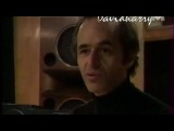 Jean jacques Goldman parle de l'association yannick noah - vid