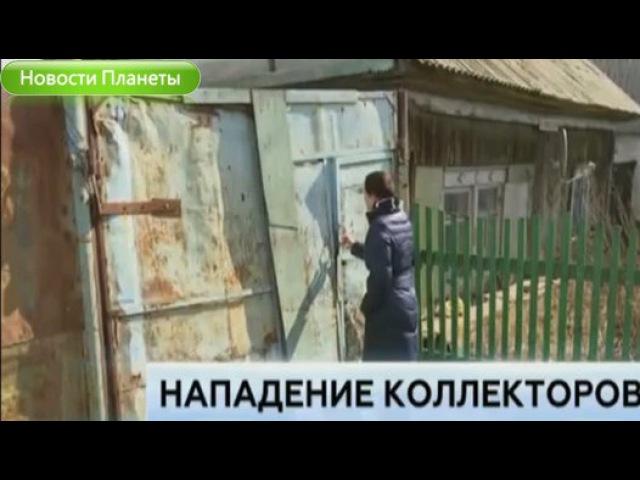 Коллекторы изнасиловали должницу под Новосибирском