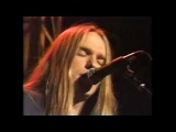 Zakk Wylde - Machine Gun Man - Unplugged On Headbangers Ball - 1994