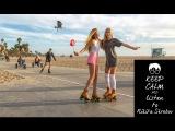 Genix vs. Nikita Skrebov vs. Lily Allen - First Mind Sheezu (Nikita Skrebov Mashup) Official Video