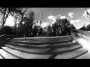 Толя Титаев в скейтпарке на Пресне