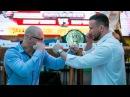 Бой с чемпионом мира по кикбоксингу [Качки в MMA #8]
