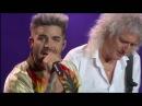 Queen + Adam Lambert - Don't Stop Me Now - Live At Rock In Rio Lisbon 2016