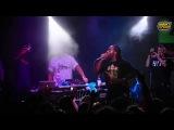 Deadly Hunta - Ganjaman @ Zoccolo Club 2.0 Live SPB