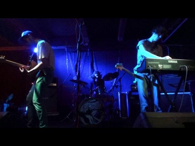 ВОМ-9 VOM-9 @ Ionosphere fest 30 sept 2016