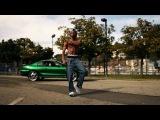 DREAL TURF FEINZ Youth UpRising Dancing Oakland  YAK FILMS