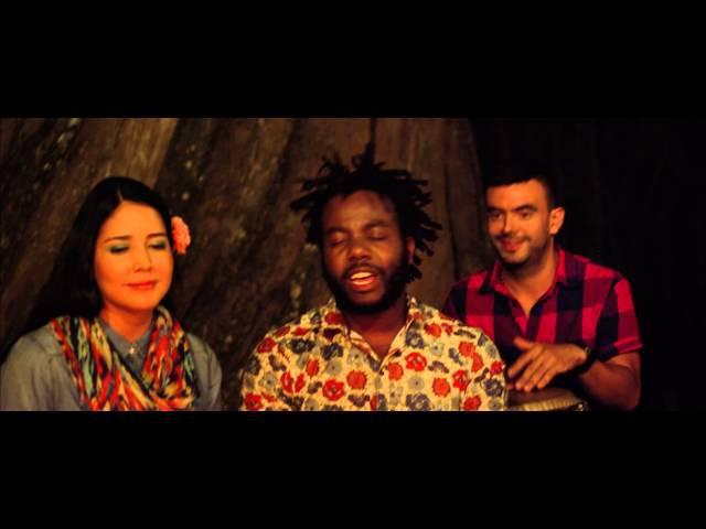 Maite Hontelé - Nochecita ft. Herencia de Timbiquí (Video Oficial)