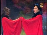 Sala Jashari &amp Rovena Stefa AMANETI - ZHURMA SHOW AWARDS 2012