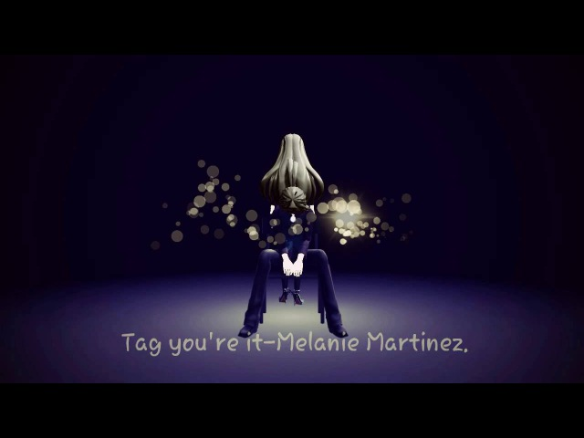 [Reverse Falls MMD]-Tag you're it.