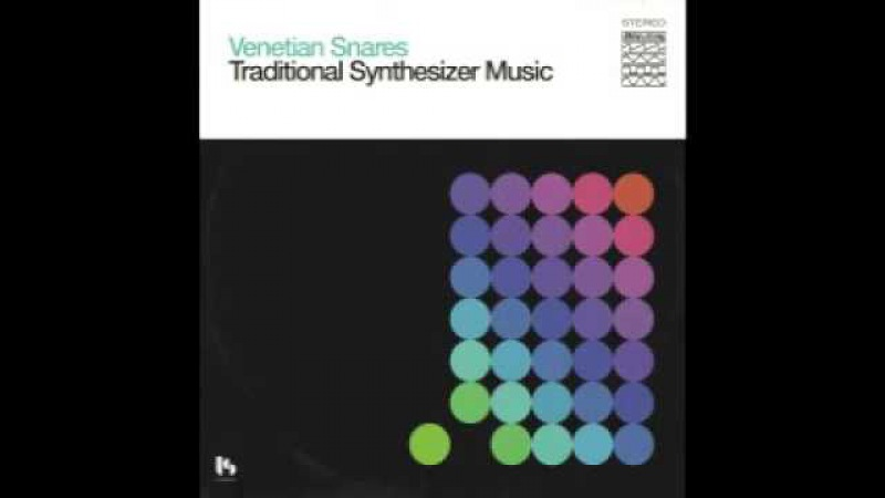 Venetian Snares - Traditional Synthesizer Music Extra Pre-Order CD [Full Album]