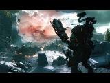 Геймплей Titanfall 2 - режим Amped Hardpoint