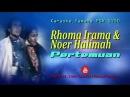 Rhoma Irama Noer Halimah Pertemuan Karaoke Yamaha PSR S750