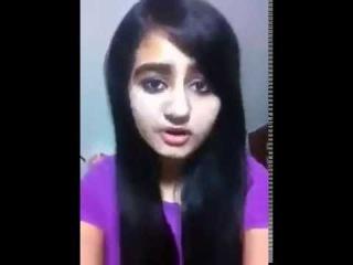 hot pak girl sweet voice Cute girl ho na hovy payar tery da asar l Indian punjabi