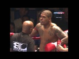 ★ GOKHAN SAKI ★ Gökhan Saki vs Tyrone Spong  by Black ScorpionTV
