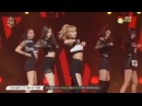 160121 TWICE(트와이스) 「DANCE SPECIAL」 @ 30th Golden Disk Awards