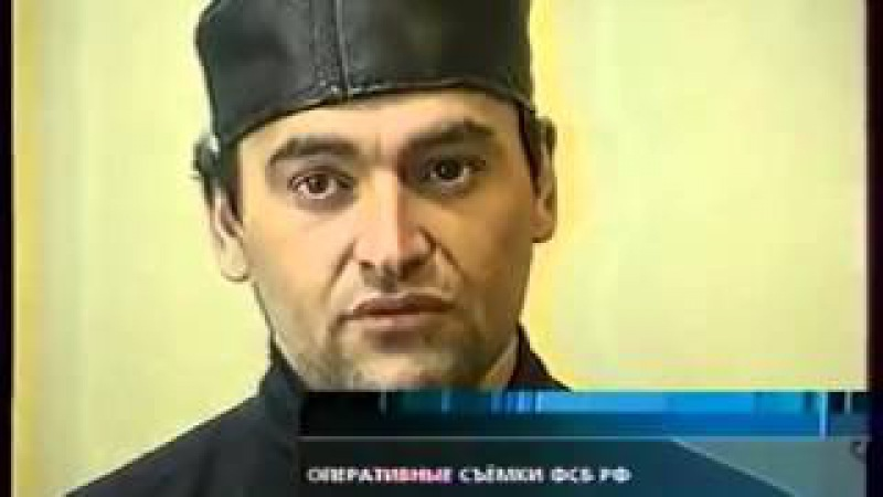 Гибель Руслана( Хамзата) Гелаева.29 декабря 2003 года