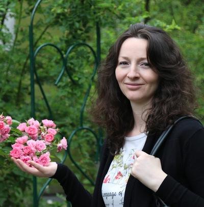 Марина Домбровская