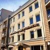 Отель Александер Платц *** В центре Петербурга