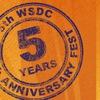 Moscow Westie Fest 2016 — West Coast Swing