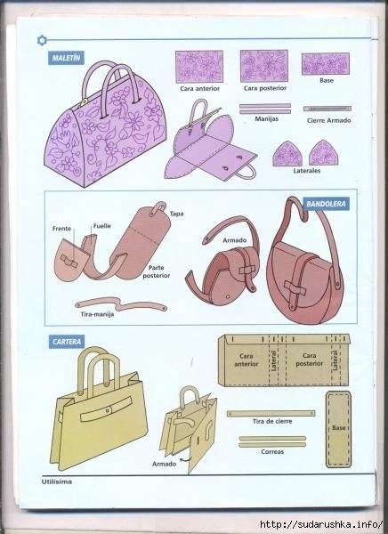 как сделать рюкзак для кукол ARMANI: Emporio