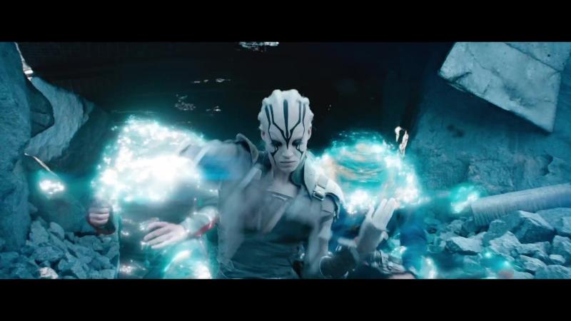Стартрек. Бесконечность. (Star Trek Beyond) Трейлер 3 HD