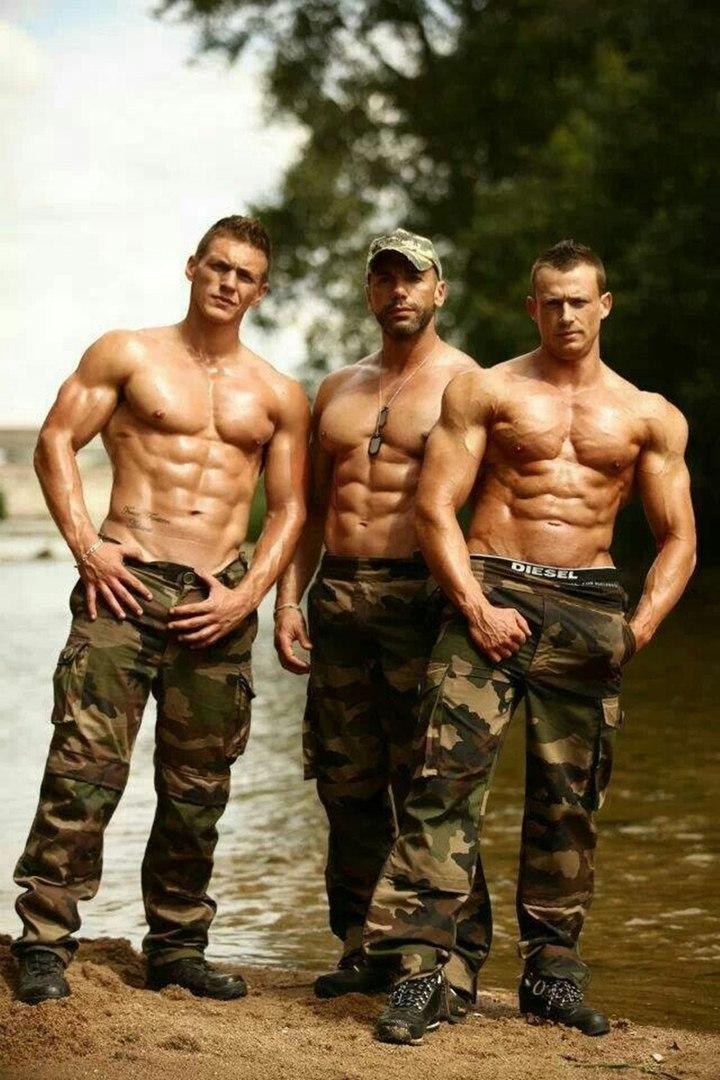 порно гей фото мускулистые голые