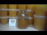 Домашний Мёд в Спб. Разнотравье июль 2016. Пасека Гатуповых. 3 литра