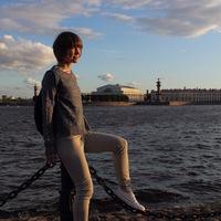 Женя Новинская