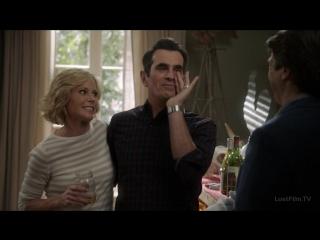 «Американская семейка» 8 сезон 7 серия (LostFilm)