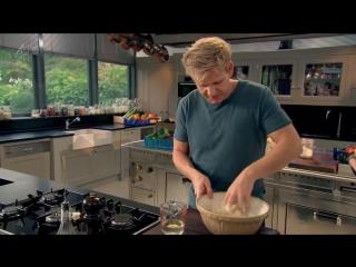 Курсы элементарной кулинарии Гордона Рамзи - Эпизод 11