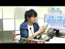 Gangan GA Channel 28 Hosted by Matsuoka Yoshitsugu Uchida Yuuma 14 7 2016