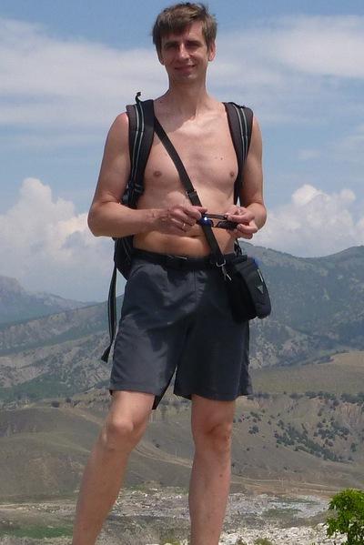 Денис Горшанов
