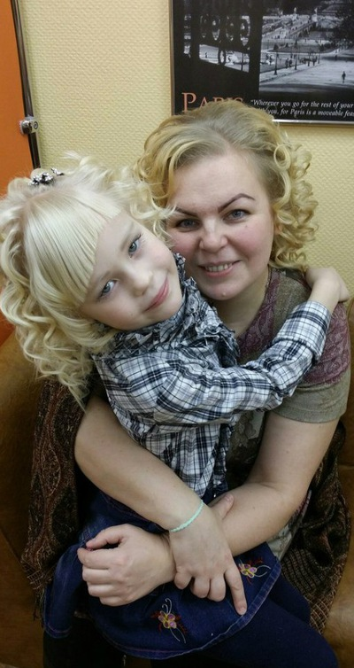 Анна Клочкова