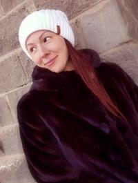 Анна Мясникова