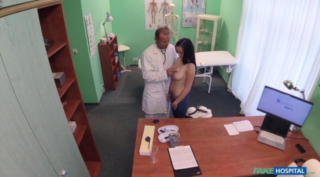 FakeHospital E264 Nicole
