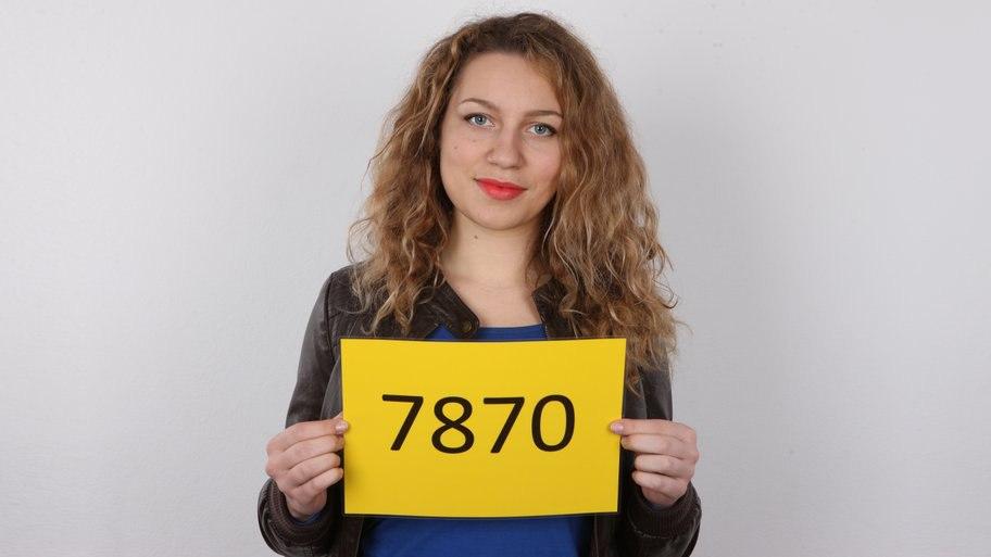 CzechCasting – Katka 7870