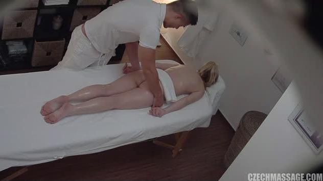 CzechMassage 287 – Czech Massage 287