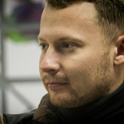 Сергей Команин