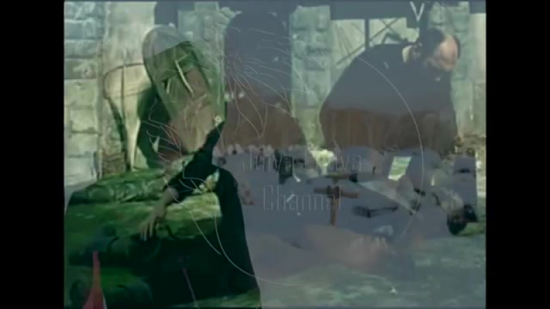 ШАМИЛЬ_CHAMIL VIDEOWORK TO THE POEM S.PILIHOVSKY_ ВИДЕОРАБОТА ПО ПОЭМЕ С.ПИЛИХОВСКОГО