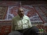 Когда случайно зашел в мечеть
