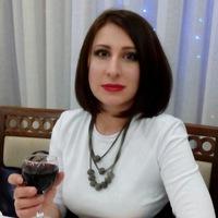 Алина Аверьянова